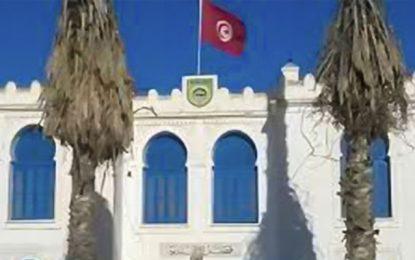 Coronavirus : Fermeture de la municipalité de Medjez El Bab après la contamination du maire