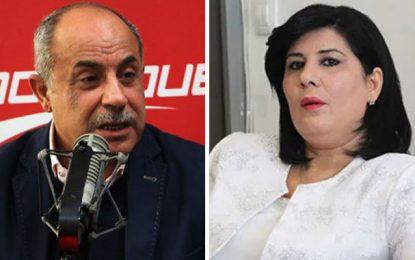 Croyant pouvoir ainsi marginaliser Moussi, Ghannouchi va nommer Ghariani dans son cabinet
