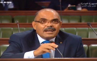 Coronavirus : Le député Ennahdha Mohamed Goumani testé positif