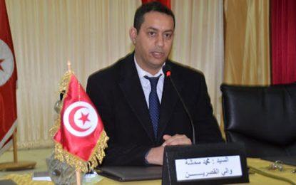 Le gouverneur limogé de Kasserine prouve la mauvaise foi du maire de Sbeïtla