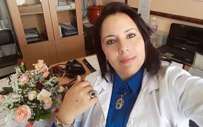 Nawel Mahmoudi révèle une autre affaire de «terrorisme alimentaire» (vidéo)