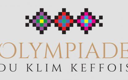 Le Kef abrite l'Olympiade du klim artistique