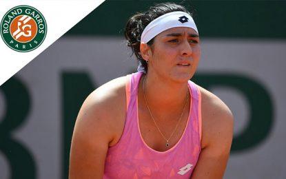 Roland Garros : Report du match opposant Ons Jabeur à Danielle Collins