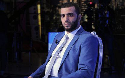 L'islamiste Rached Khiari: «Les médias tunisiens sont les enfants illégitimes des médias français»