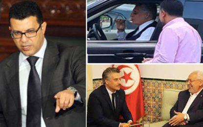 Rahoui appelle les députés à boycotter la plénière consacrée à l'amendement du décret-loi 116