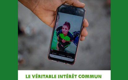 Oxfam : Les politiques répressives de l'Union européenne bafouent les droits humains