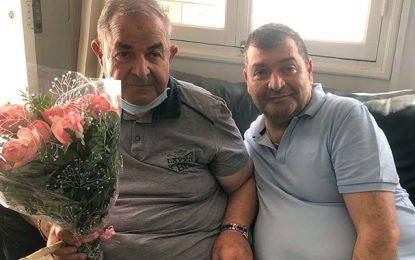 «Enfin auprès des miens à Djerba !», se réjouit René Trabelsi, de retour au bercail après sa guérison totale du coronavirus