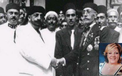 Les descendants des Beys de Tunis face à la tyrannie du statu quo