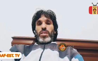 Coronavirus : Sirajeddine Chihi quitte la clinique et rassure sur son état de santé (Vidéo)