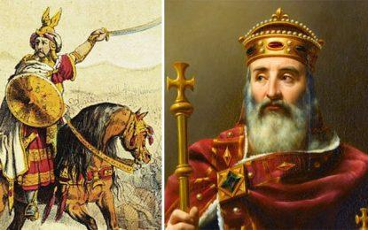 Réflexion sur l'histoire des Arabes en Europe, de Charles Martel à la statue de sel