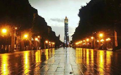 Tunisie : Vers la révision de l'horaire du couvre-feu