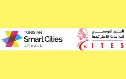 ITES et Tunisian Smart Cities annoncent un partenariat stratégique