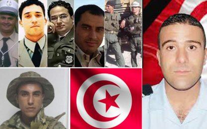 Tunisie : Ces braves tombés pour la patrie un certain «23 octobre»…