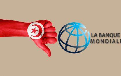 Tunisie : contraintes structurelles persistantes et incertitude politique ambiante
