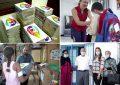 Tunisie Telecom accompagne SOS Villages d'enfants pour la rentrée scolaire