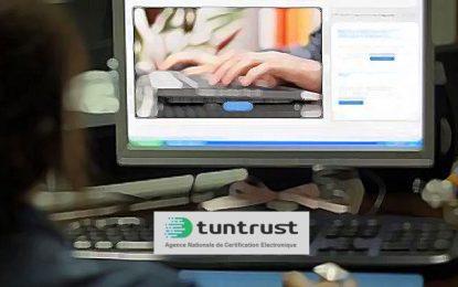 Tuntrust annonce des nouveaux tarifs de la certificat électronique