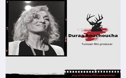 La productrice Dora Bouchoucha fera partie du jury du Malmö Arab Film Festival au Suède