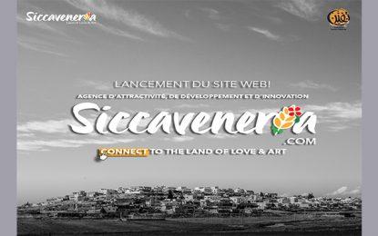 Lancement de la plateforme Siccaveneria pour promouvoir la ville du Kef
