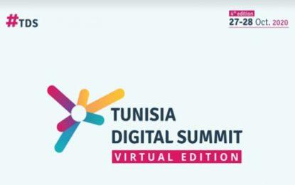 Tunisia Digital Summit est de retour pour une 4e édition en ligne