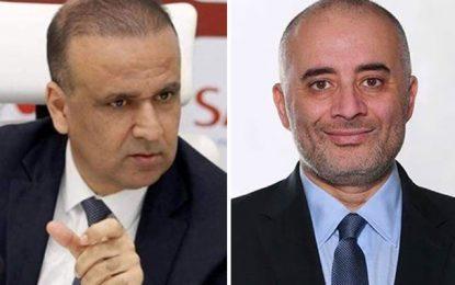 Présidence de la CAF : Jary barre la route à Bouchamaoui