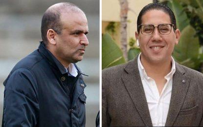Mahmoud Baroudi accuse Wadie Jary de contrebande de médicaments vers la Libye (vidéo)