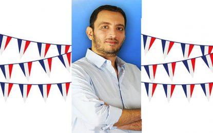 Qu'attend le héros anti-français Yassine Ayari pour déchirer sa carte de séjour française ?