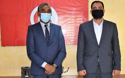 Tunisie – Football : Le ministre des Sports vient au secours du CS Chebbien
