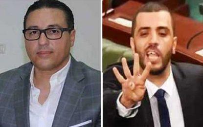 Hichem Ajbouni appelle le ministère public à réagir rapidement aux propos de Rached Khiari