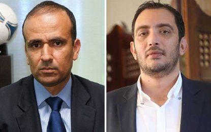 FTF : Yassine Ayari veut la tête de Wadie Jary