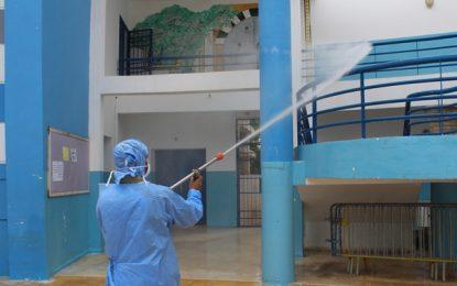 Coronavirus : 41 décès en milieu scolaire depuis la rentrée