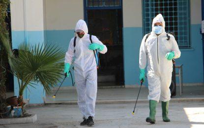 Coronavirus : 124 nouveaux cas enregistrés en trois jours en milieu scolaire