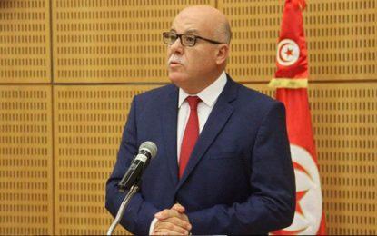 Faouzi Mehdi contredit Hichem Mechichi : «52 millions de dinars du Fonds 1818 ont été dépensés»