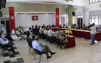 Coronavirus : Les nouvelles mesures décidées à Tozeur ville, classée zone à risque