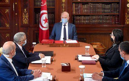 Tunisie : Grâce présidentielle en faveur de plus de 300 détenus à l'occasion de la Fête de l'évacuation