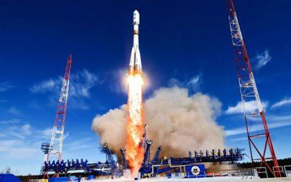 Lancement du premier satellite tunisien en mars 2021
