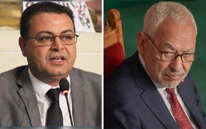 Zouhaïr Maghzaoui : «Pour Ghannouchi, le Parlement est une province qui doit se transformer en une république»