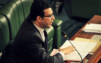 Parlement : Mongi Rahoui démissionne du Bloc national