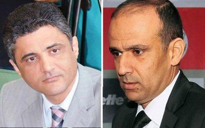 Hassouna Nasfi dément Wadie Jary : «Le Bloc de la réforme ne l'a pas proposé pour la présidence du gouvernement»