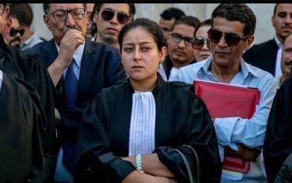Affaire de l'avocate agressée dans un poste de police : Bouderbala dénonce les pressions exercées sur le juge