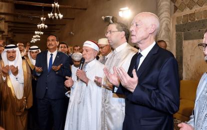 Tunisie : Kaïs Saïed estime que la communauté musulmane est «ciblée»