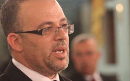 Remaniement ministériel : Samir Dilou propose le retrait des «ministres controversés»