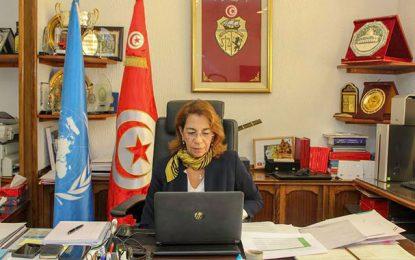 Akissa Bahri victime de la francophobie rampante