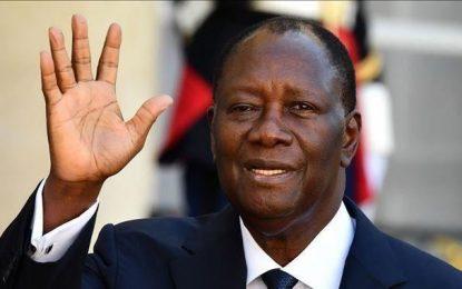 Côte d'Ivoire : Ouattara réélu à l'issue d'un scrutin contesté