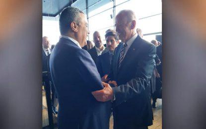 Tunisie : Mehdi Jomaa félicite Joe Biden, élu président des États-Unis