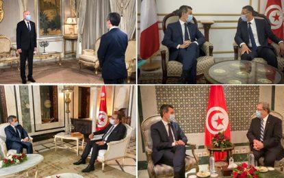 Visite de Darmanin à Tunis : Une vingtaine de Tunisiens radicalisés bientôt rapatriés de France