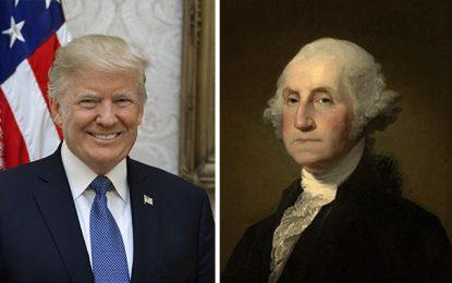 Les présidentielles américaines au miroir de l'Histoire