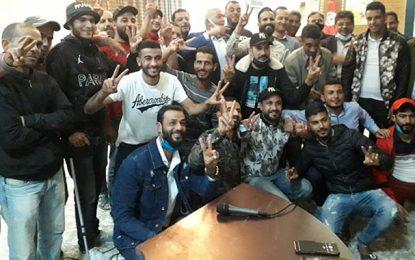 Le mouvement El-Kamour signe la faillite de l'Etat tunisien