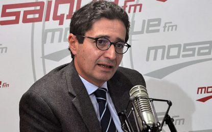 Fadhel Abdelkefi adhère à Afek Tounes et se met en réserve de la république