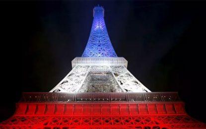 Lettre à la France et appel aux Français