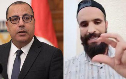Accusé par le mouvement El-Kamour d'avoir manqué à ses engagements, Mechichi répond